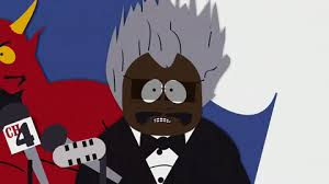「Don King south park」の画像検索結果